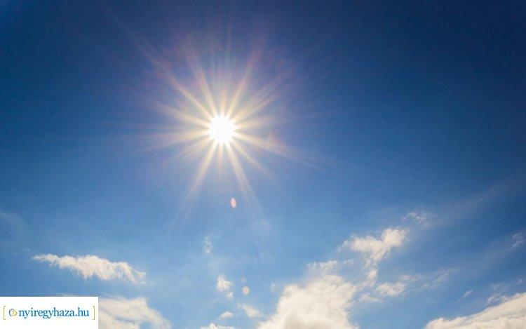 Napsütéssel búcsúzik a tél – Ilyen időjárásra számíthatunk az utolsó februári napon