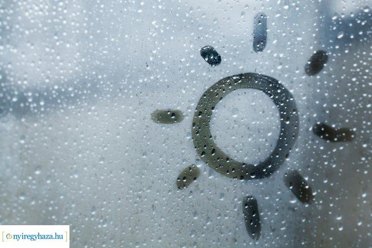Esős idővel indul a meteorológiai tavasz: ilyen időjárás várható az első márciusi napon