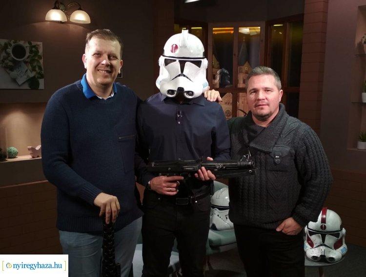 Star Wars film készül Nyíregyházán – 2021 végén premier, addig is itt vannak a részletek!