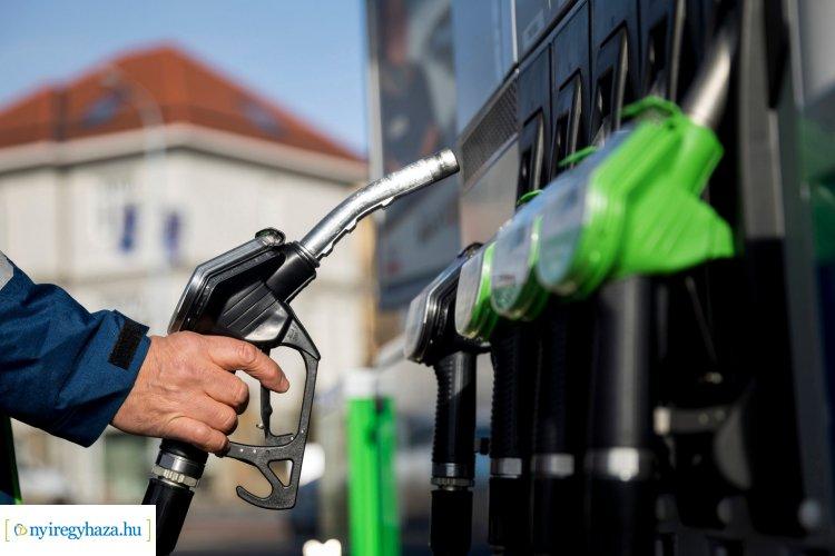 Biztosan olcsóbbak lesznek a hazai üzemanyagok – Jelentős árcsökkenés várható
