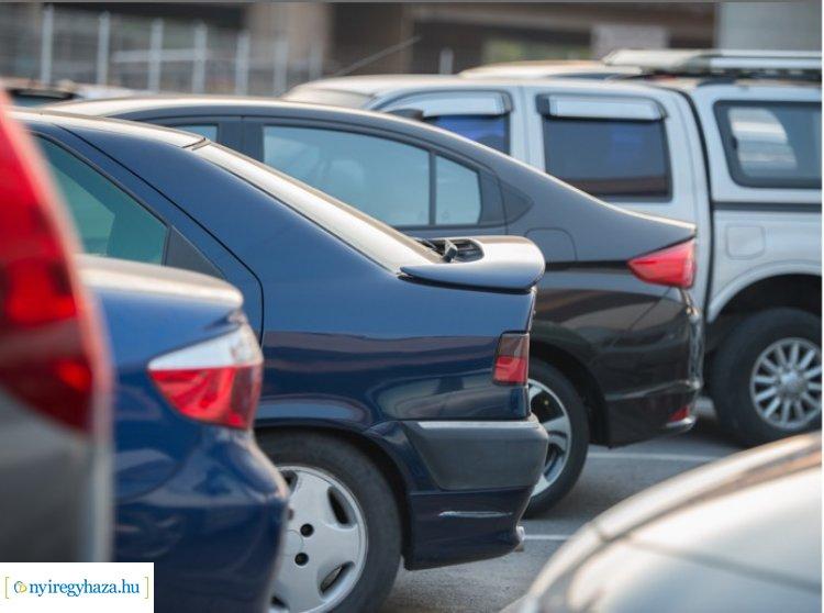 NYÍRVV:  a parkolási ügyfélszolgálatot csak halaszthatatlan ügyben keressék fel!