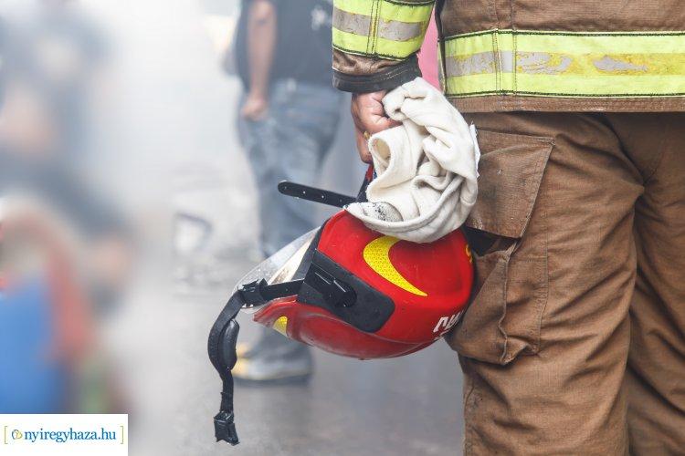 Katasztrófavédelem: az erdő- és a szabadtéri tüzek megelőzése a cél