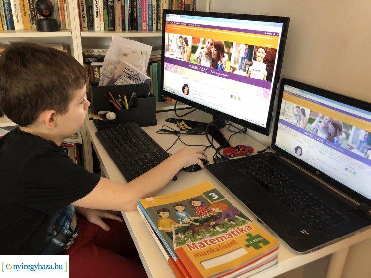 Oktatási műsor a televízióban – Minden hétköznap 8 és 20.30 között