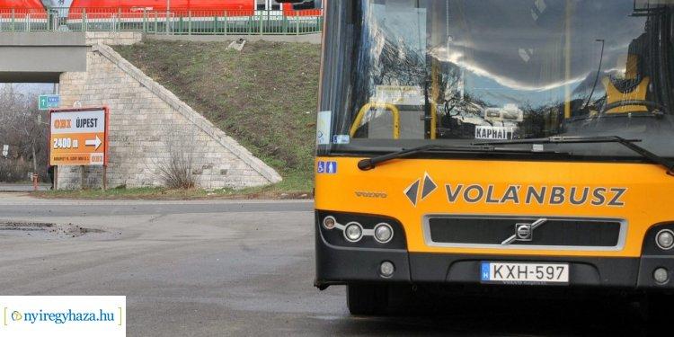 Készpénzmentessé válik a jegyvásárlás a Volánbusz járatain – Részletek!