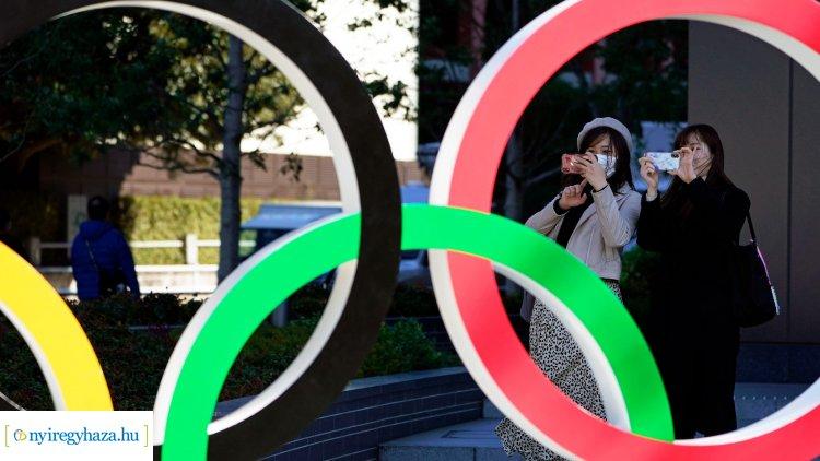 Hivatalos bejelentés a Nemzetközi Olimpiai Bizottságtól – Elhalasztották a tokiói olimpiát