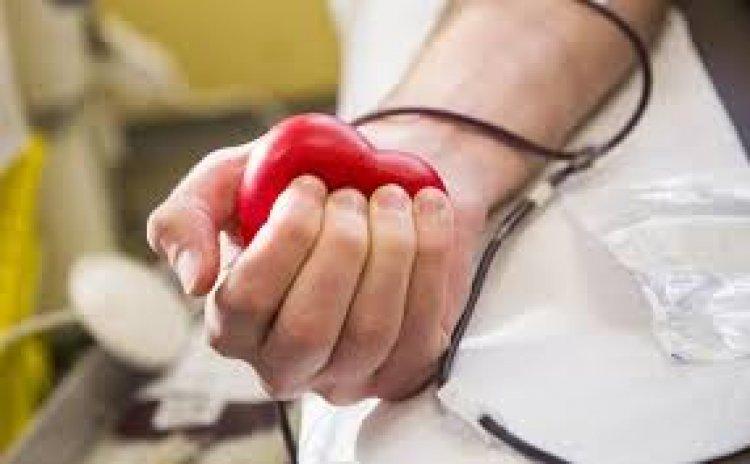 OVSZ: a múlt heti visszaesés után megint egyre többen adnak vért