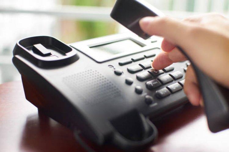 Egyszerűsített a telefonos ügyintézésen a Nemzeti Adó- és Vámhivatal