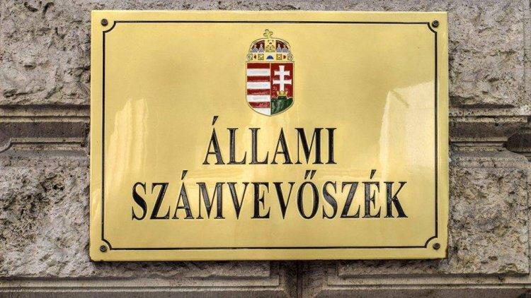 Támogatást nyújt minden önkormányzatnak az Állami Számvevőszék