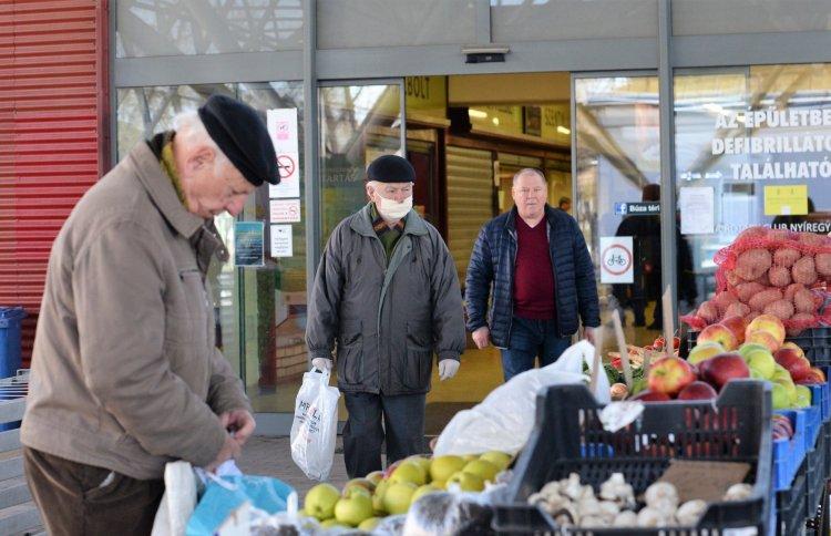 Így alakul a Búza téri piaccsarnok és az Örökösföldi termelői piac húsvéti nyitvatartása