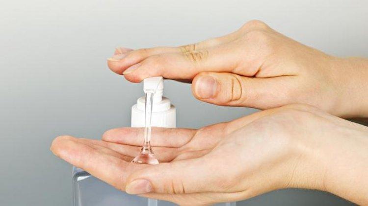 Fertőtlenítő szereket ellenőrzött az Innovációs és Technológiai Minisztérium