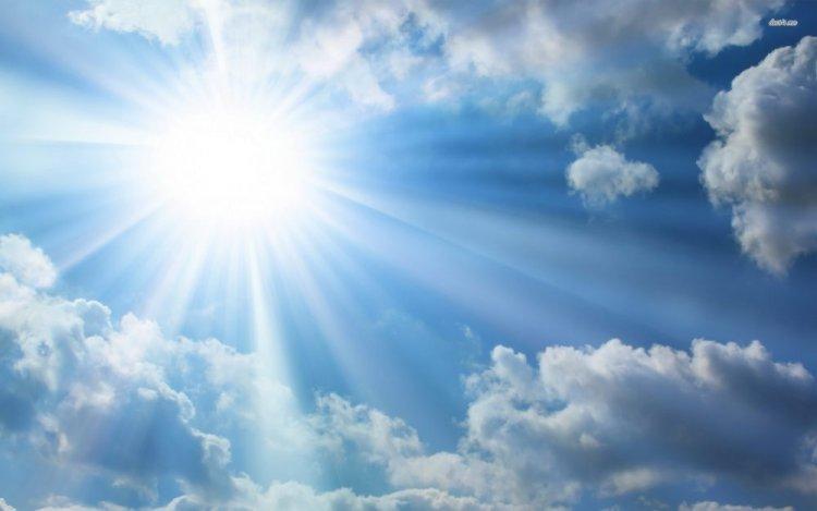 Napsütéssel kezdődik a hét – A héten akár többfelé is lehet 25 fok