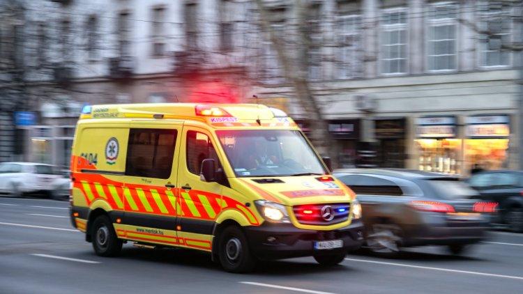 Hatvan speciális mentőegység dolgozik az országban