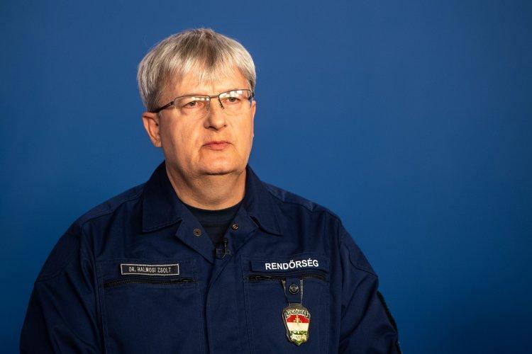 Országos kórházfőparancsnok: Az egyik fő feladat az egészségügyi készletek védelme