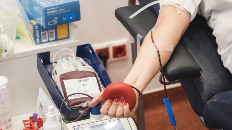 Országos Vérellátó Szolgálat: járvány idején is szükség van véradókra