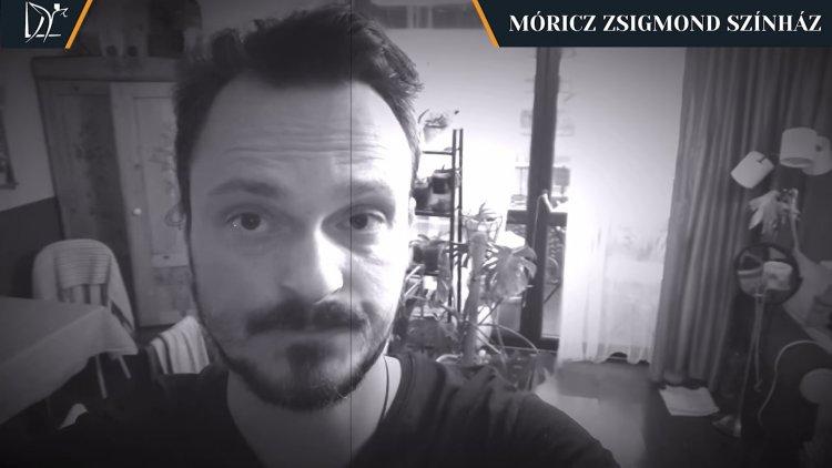 7 óra 7 perc – Gulácsi Tamás színművész Sashegyre néző lakását sürgősen elcserélné!