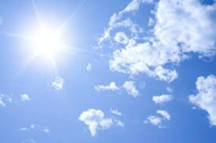 Napos idő várható szerdán, helyenként 18 fokra is számíthatunk