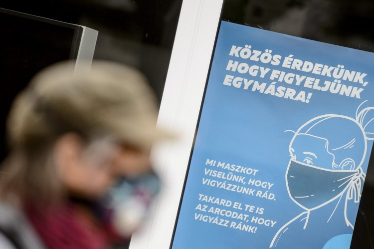 Koronavírus: Magyarország eddig sikeresen védekezik a járvány ellen