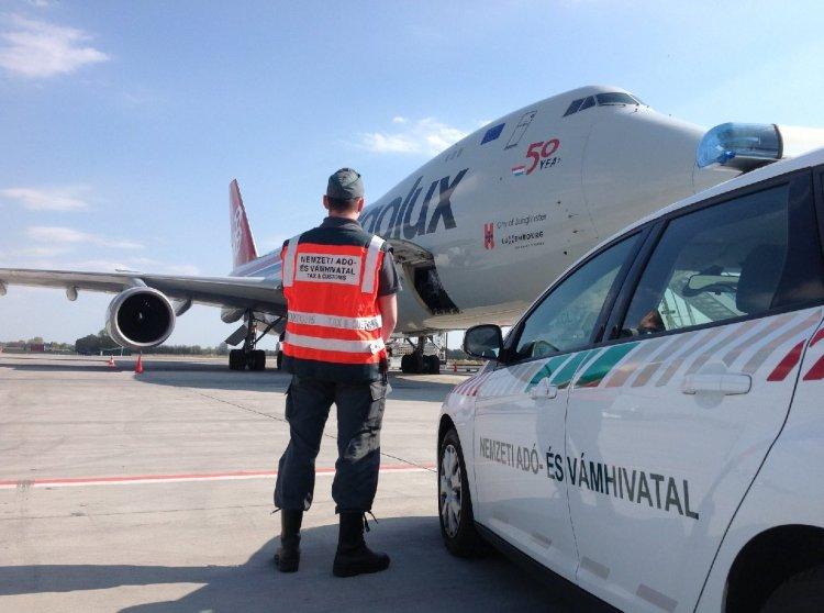 Speciális eljárással segíti a NAV a védekezést – Gyorsított ellenőrzés és vámkezelés