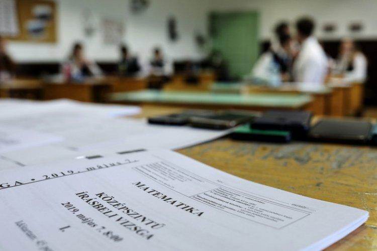 Biztonságos lesz az érettségi lebonyolítása – Május 4-én kezdődnek a vizsgák