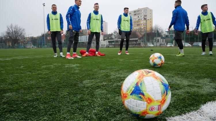Újra közös edzés - A jövő héttől elkezdhetik a tréningeket a Szpari játékosai