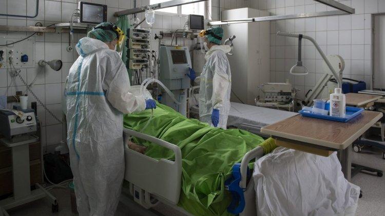 Az enyhítések nem jelentik azt, hogy visszaállunk a járvány előtti időszakra