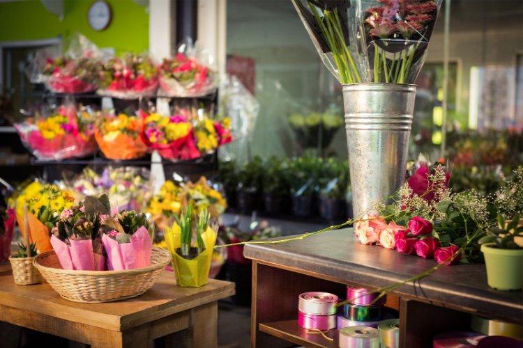 Anyák napja – Nagy volt a roham a virágboltokban Nyíregyházán is