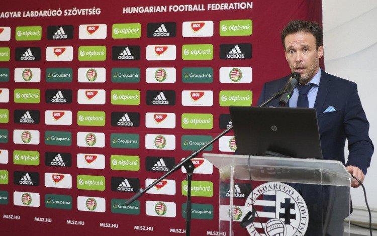 Korábbi nyíregyházi labdarúgó lett az MLSZ új sportigazgatója