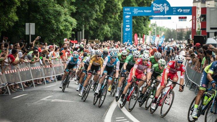 Nyár végén rendezik a Tour de Hongrie kerékpáros versenyt, melynek része lesz Nyíregyháza
