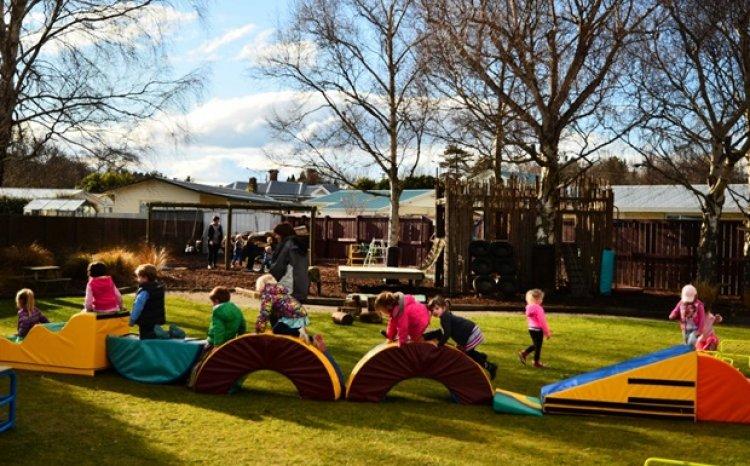 Milyen az óvodai ügyelet? – Interjú a Gyermekek Háza Déli Óvoda intézményvezetőjével