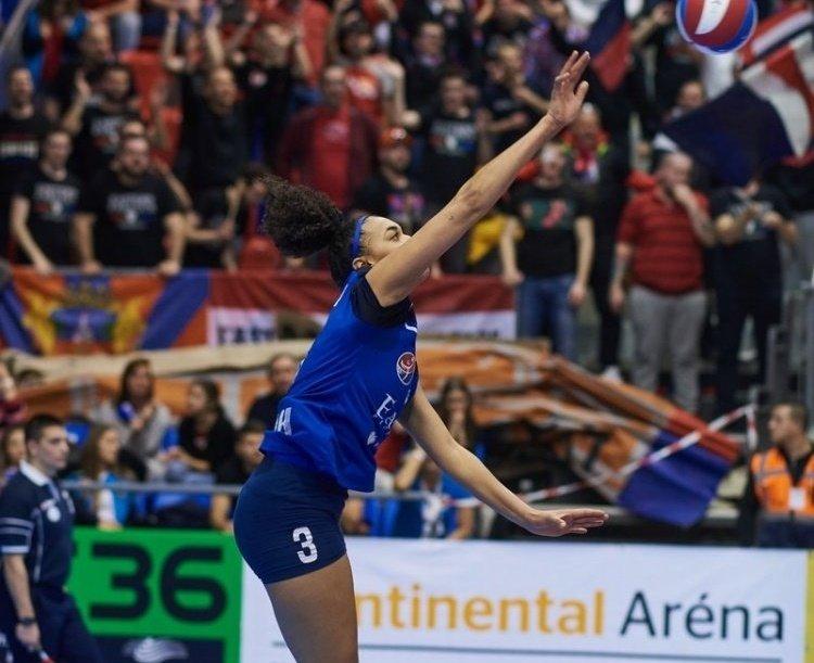 Inneh-Varga Eliza is hosszabbított – Jövőre is a Fatum-Nyíregyházát erősíti a röplabdázó