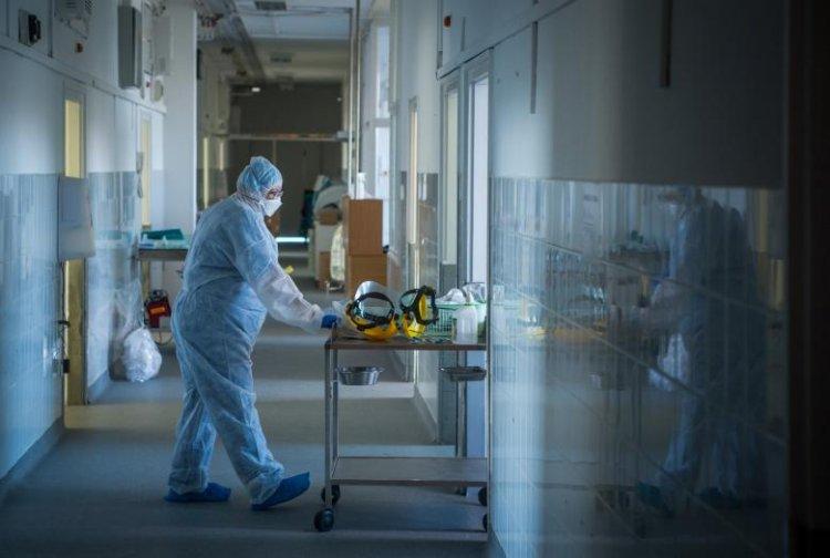 Más betegséggel is küzdöttek a járvány legújabb áldozatai