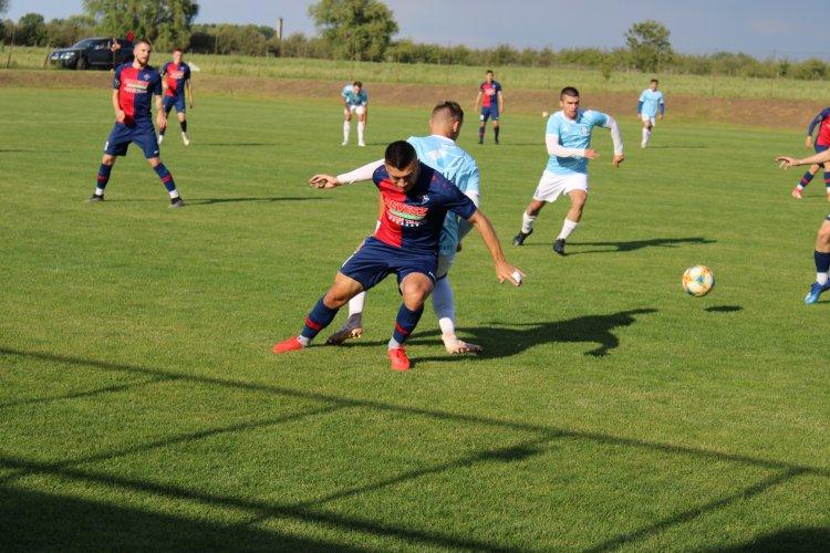 Öt gólt lőtt a Szpari - A Hajdúszoboszló volt ezúttal az ellenfél