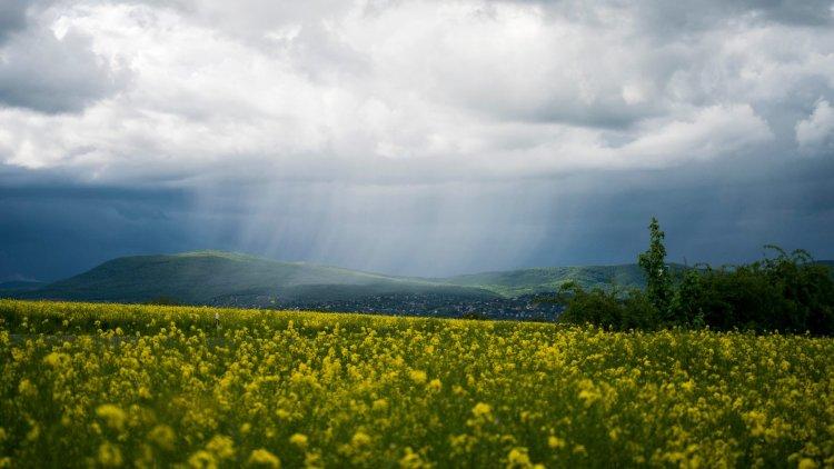 Eső és napsütés váltják egymást – Ilyen lesz a pénteki időjárás
