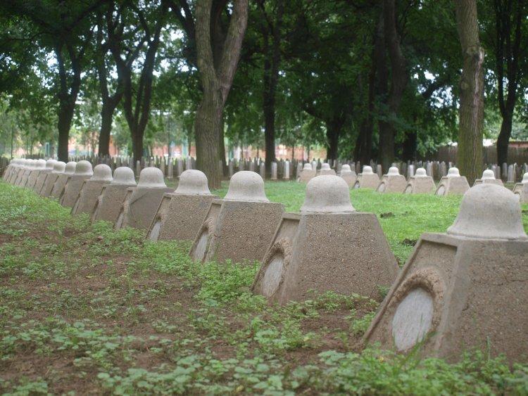 Amiről az utcák mesélnek… - A Hősök temetőjének alapítása