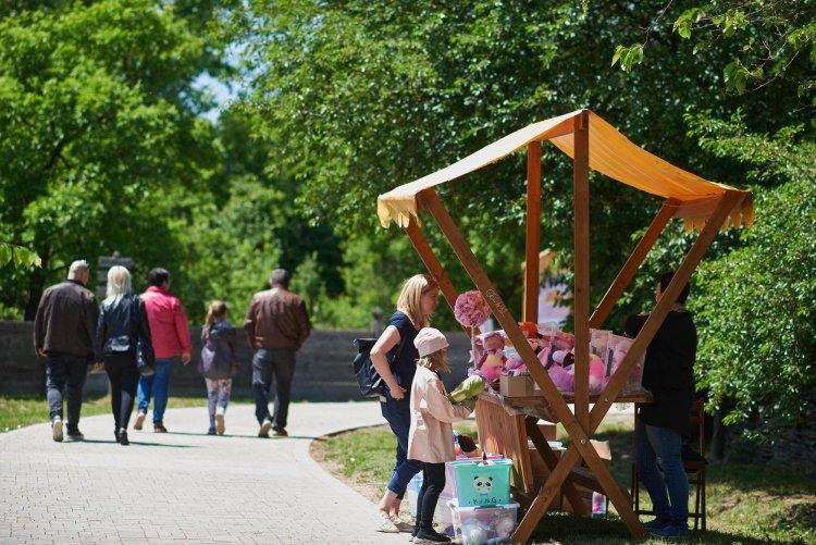 Pünkösd hétfőn újabb meglepetés várja a Sóstói Múzeumfaluba látogatókat