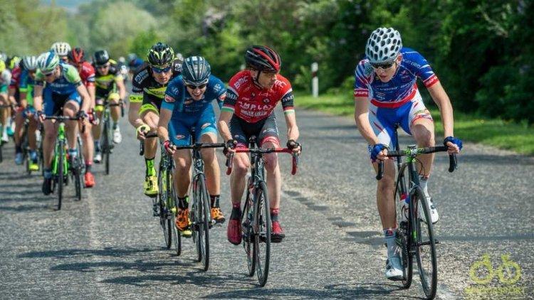 Augusztusban országúti kerékpárosok ifjúsági világkupa-viadala, nyíregyházi központtal