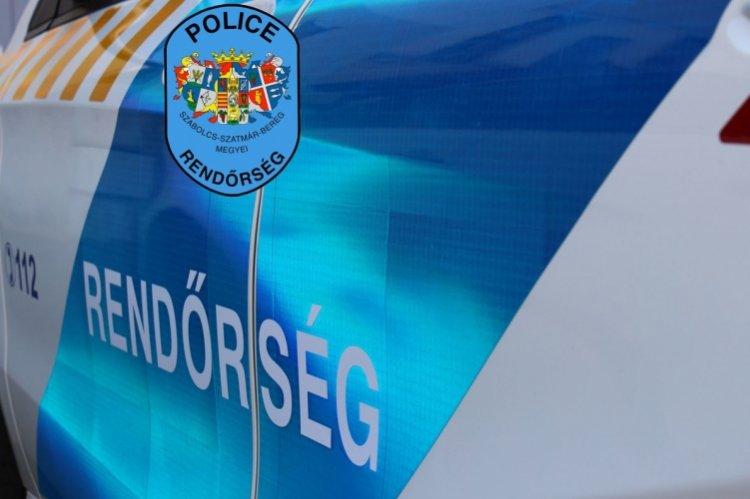 Elfogták a vásárosnaményi rendőrök az új pszichoaktív anyaggal kereskedő férfit
