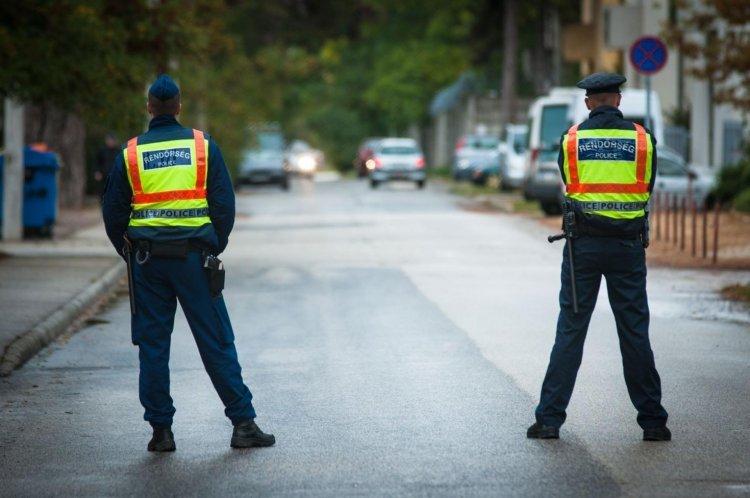 Gyakori a kerékpáros baleset, több lesz a rendőrségi ellenőrzés az utakon