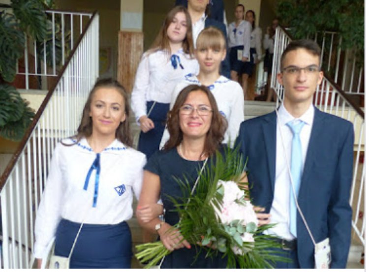 Így ballagott múlt héten 160 végzős Zrínyis diák Nyíregyházán!