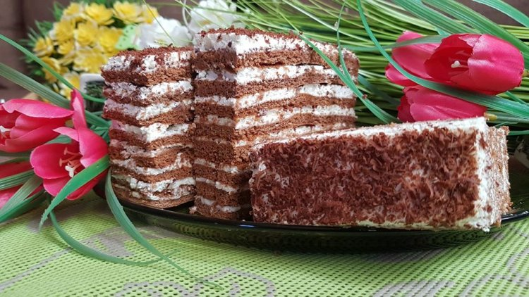 A desszertverseny vigaszdíjasa, Tomasovszki Ágnes nem csak a tortakészítésben remekel!