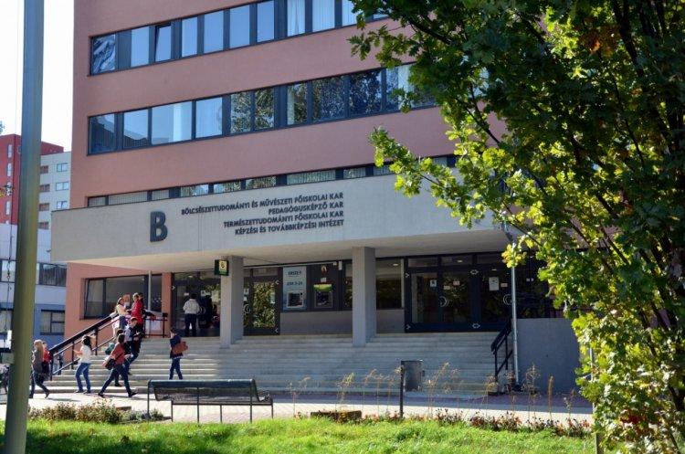 Új szakokkal bővül a Nyíregyházi Egyetem kínálata a 2020/2021-es tanévben