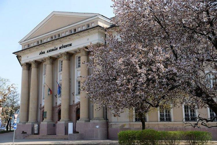 Három napon keresztül ingyenesen látogatható a Jósa András Múzeum