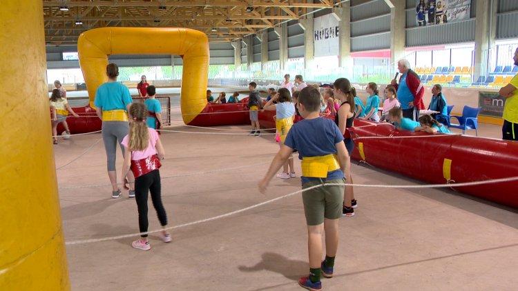 Sport-és Élménytábor - Tartalmasan tölthetik a vakációt a gyerekek