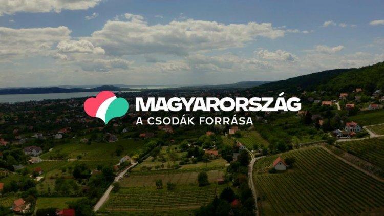 Személyes üzenetekkel kampányol a Magyar Turisztikai Ügynökség a közeli országokban