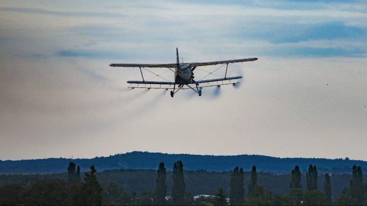 Országos Katasztrófavédelmi Főigazgatóság: folytatódik a szúnyoggyérítés a héten