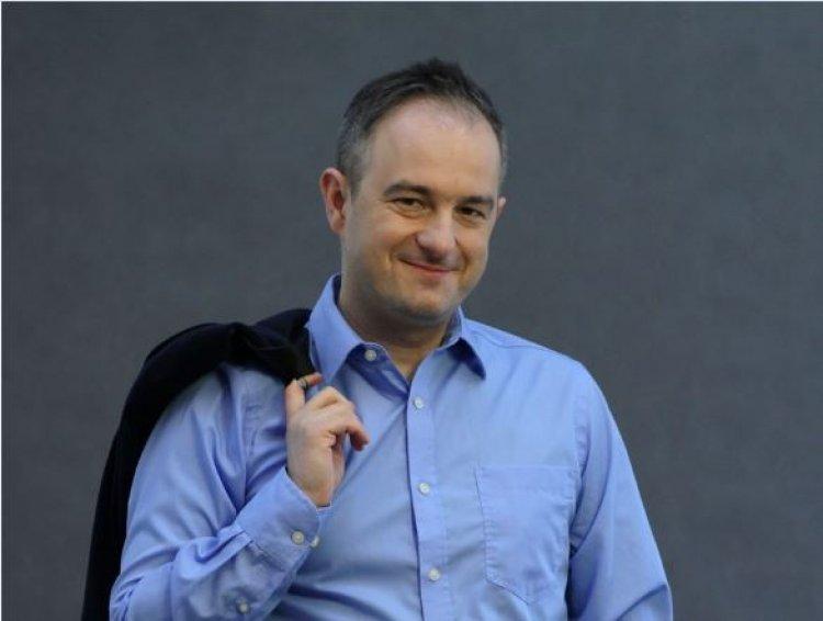 Lutter Imrét választották a Magyar Versmondók Egyesülete elnökének