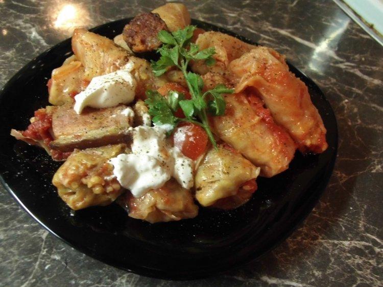 Népi Ízek Fesztiválja - Töltike- és Töltöttkáposzta-főző verseny és Street food party