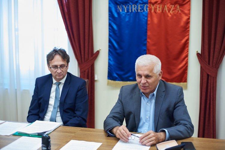 Folytatódik a buszmenetrend átalakítása: indul az új 55-ös Örökösföldről Sóstóra
