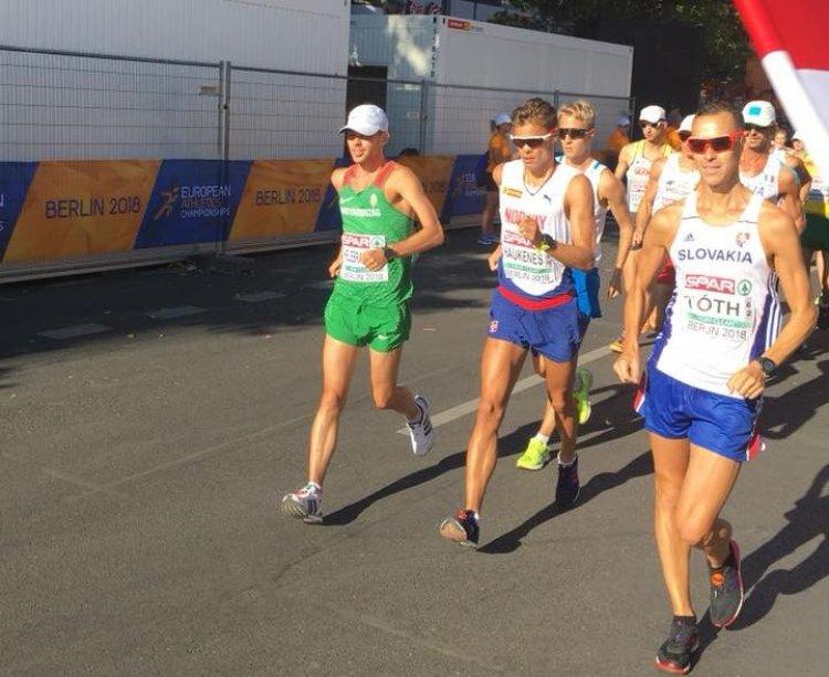 Olimpia helyett OB - Helebrandt Máté ősszel kisebb versenyeken áll rajthoz