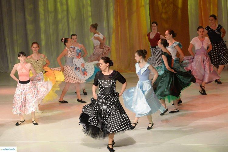 43. jubileumi koncert a Primavera Balettegyüttessel a VMKK-ban!